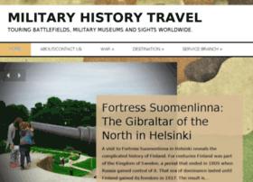 militaryhistorytravel.org