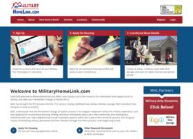 militaryhomelink.com