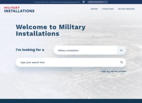 militaryinstallations.dod.mil