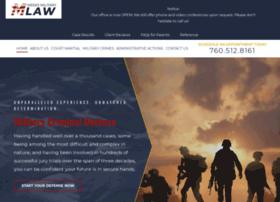 militarylawyers.com