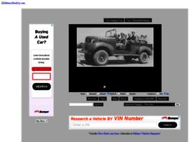 militarymashup.com