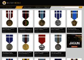 militarymedals.com