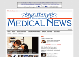 militarymedical.com