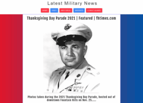 militarynews.info
