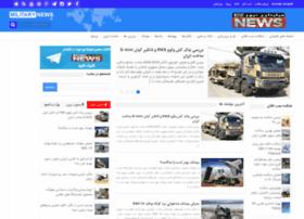 militarynews.ir