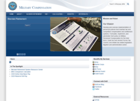 militarypay.defense.gov