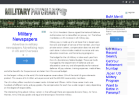 militarypaychart.org