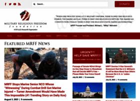 militaryreligiousfreedom.org