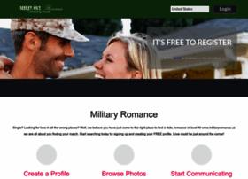 militaryromance.us