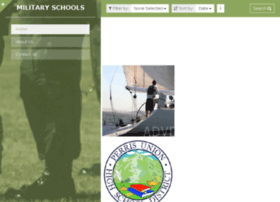 militaryschools.us