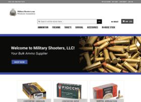 militaryshooters.com