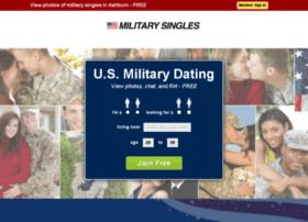 militarysingles.com