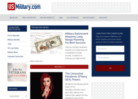 militarysociety.com