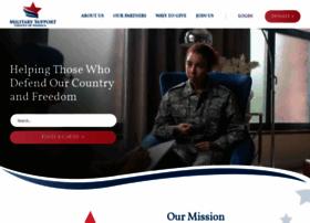 militarysupportgroups.org