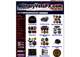 militaryvetspx.com