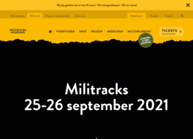militracks.nl