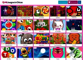miljuegosdechicas.com