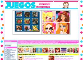 miljuegosparachicas.com