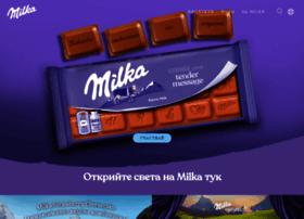 milka.bg