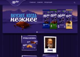 milka.ru