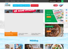 milkagro.sk