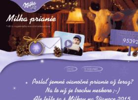 milkapriania.sk