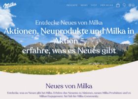 milkaskistars.com