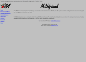 milkfriend.co.za