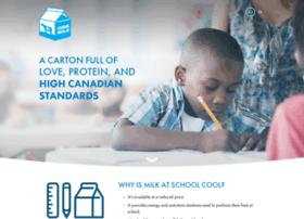 milkinschool.ca