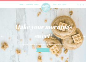 milkjarcookies.com