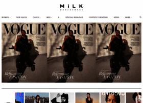 milkmanagement.co.uk