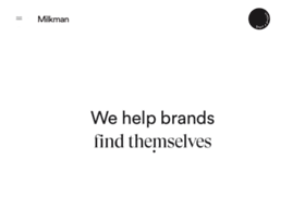 milkmanagency.com.au