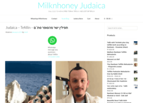 milknhoney.co.il