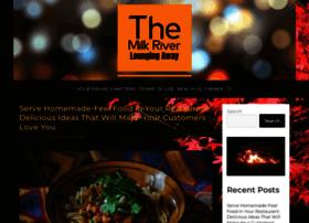 milkriverbrooklyn.com