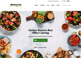 milkstreetcafe.com