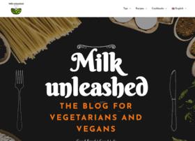 milkunleashed.com