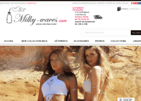milky-waves.com