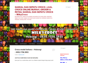 milkycrocs.wordpress.com