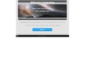 milkywaycomputing.com