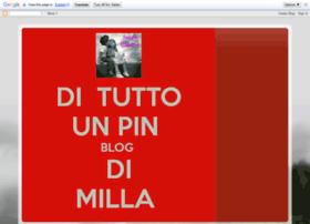 milla-dituttounpo.blogspot.it