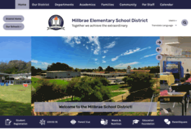 millbraeschooldistrict.org