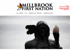 millbrookfirstnation.net