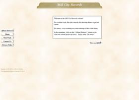 millcityrecords.com