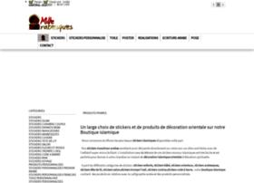 mille-arabesques.com