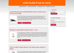 mille-feuille.fr