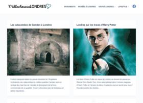 millechosesalondres.com