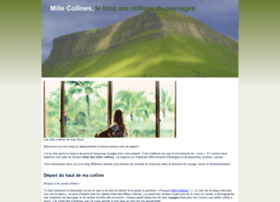 millecollines.net