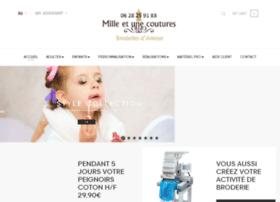 millecoutures.fr