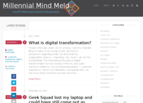 millenialmindmeld.com