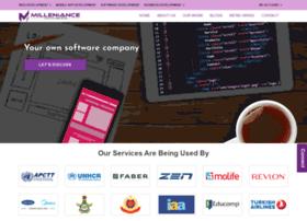 milleniance.com